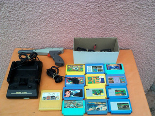 Consola Family Game Con Juegos No Envio Cash 100 Usd