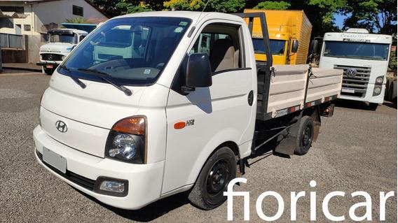Hyundai Hr 2013/14 Carroceria Ferro C/ar Condicionado