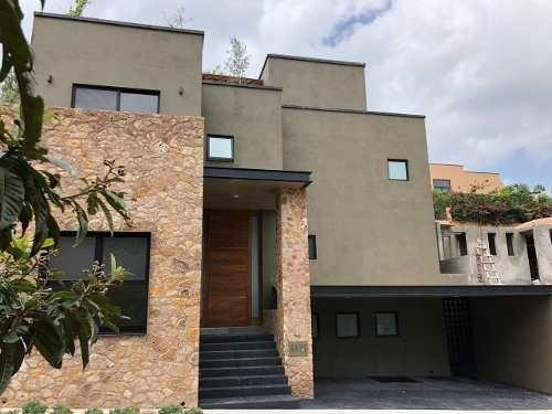Residencia Acabados De Lujo En San Miguel De Allende !