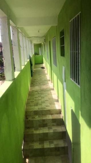 Vende O Prédio Inteiro Total São 8 Casas Dois Quartos !!!