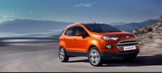 Ford Ecosport 2016 Plan Adjudicado Cuotas Sin Interes