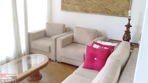 Imagem 1 de 9 de Excelente Apartamento Santana - St16333