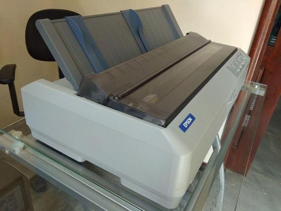 Impressora Matricial Epson Fx-2190 Nova