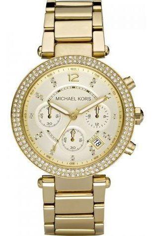 Relógio Mk Michael Kors Omk5354/z Original Com Garantia