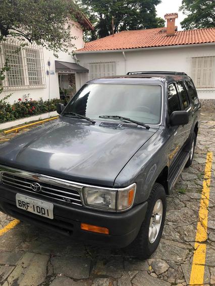 Toyota Hilux Sw4 - 3.0 - V6