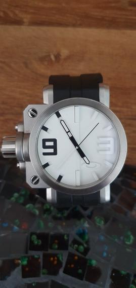 Relógio Autêntico Oakley Gearbox