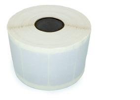 Etiqueta Adesiva Sku - 4cm X 2,5cm-8 Rolos Com 1178 Unidades