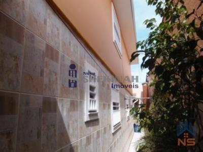 Casa Residencial À Venda, Jardim Luanda, São Paulo - Ca1902. - Ca1902