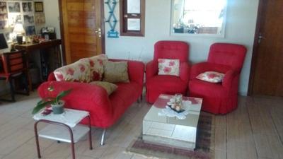 Casa Em Centro Com 3 Dormitórios - Lu265780