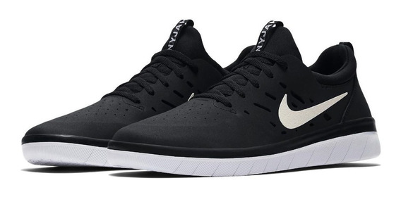 Tênis Nike Nyjah Free