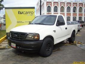 Ford F-150 Triton 4x2