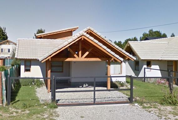 Dueño Vende Casa En Bariloche