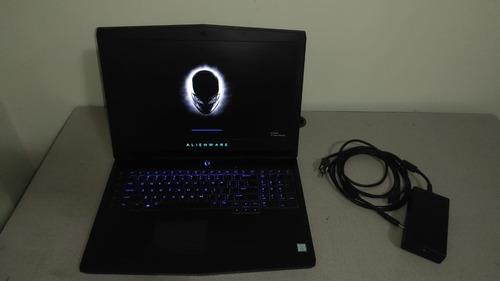 Laptop Gamer Alienware 17 R4 Gtx1060 1tb Ssd 3400hz 1tb Hdd
