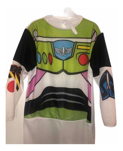 Disfraz Buzz Lightyear Niño Hermoso Toy Story
