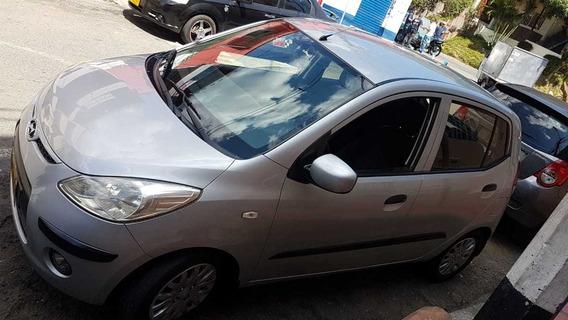 Hyundai I10 1.2 Cc