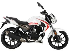 Yumbo Racer 200 Nuevo Modelo 2018 Delcar Motos