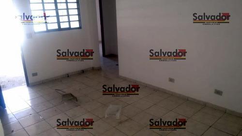Casa Térrea Em Vila Brasilio Machado  -  São Paulo - 7576