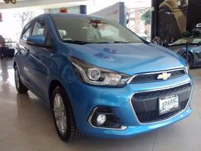 Chevrolet Spark 2018 Ng Ltz Nuevo