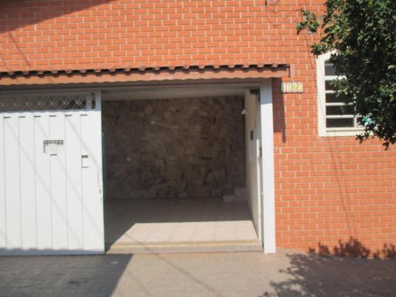 Casa Para Locação, Vila Rezende - Piracicaba/sp - Ca2445