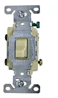 Interruptor Cooper 20a 120v Gs