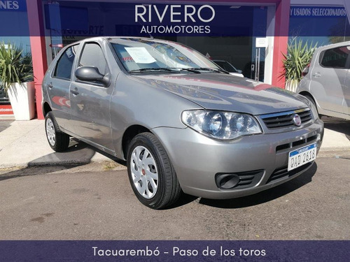 Fiat Palio Fire 1.4 2016 Impecable!