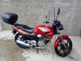 Honda Cbx 200 Cilindradas