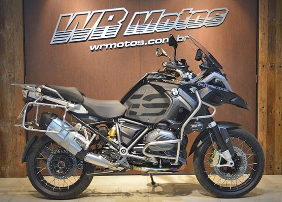 Bmw R 1200 Gs Adventure Premium Exclusive
