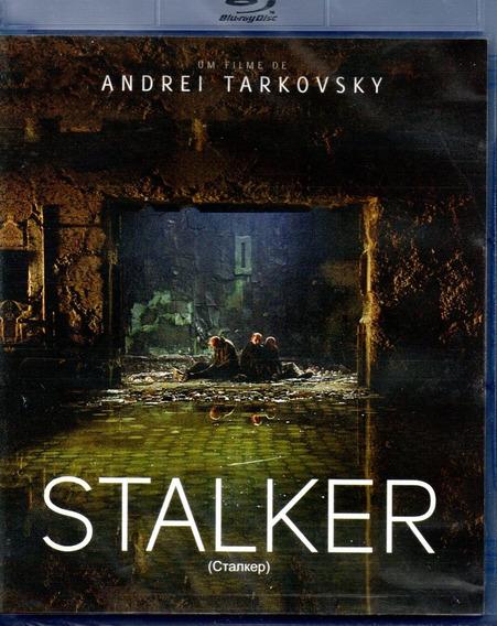 Blu-ray Stalker (1979) - Cpc Umes - Bonellihq X20