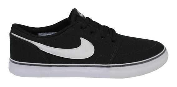 Tênis Nike Sb Portmore Preto/branco 880268-010