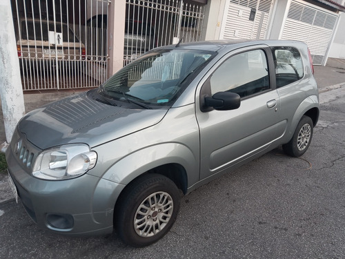 Fiat Uno Vivace 2012/13