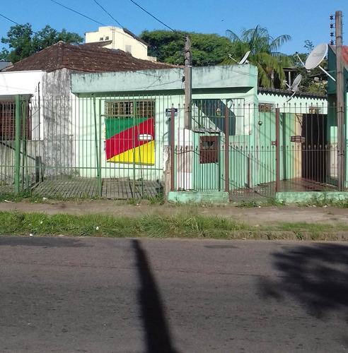 Terreno Em Vila João Pessoa - Pj4026
