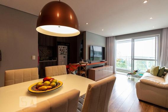 Apartamento Para Aluguel - Consolação, 2 Quartos, 80 - 893037571