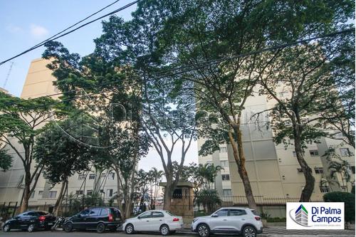 Apartamento De 3 Dormitórios No Ipiranga - Dp4487