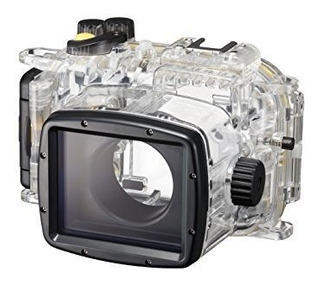 Canon Waterproof Case Wpdc55 Clear