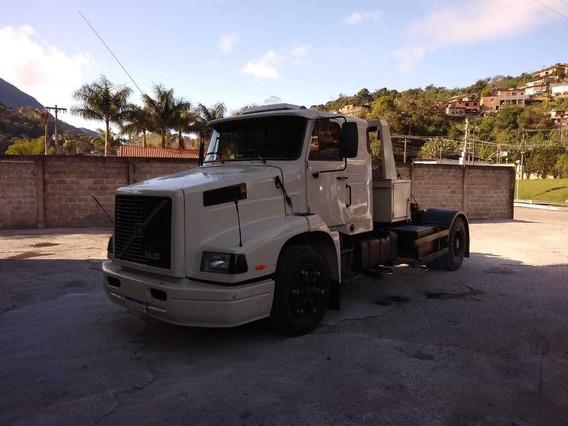 Volvo Nl10 - Guincho Pesado