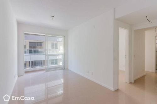 Imagem 1 de 10 de Apartamento À Venda Em Rio De Janeiro - 28952