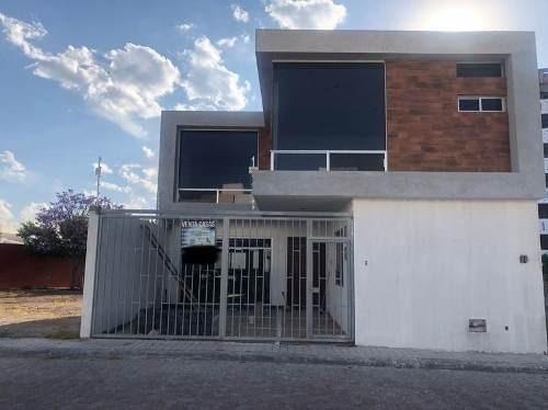 Hermosa Casa Nueva En Venta En Fracc Milenio Iii Qro Mex