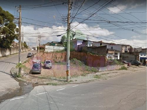 Terreno A Venda, Santa Gertrudes, Jundiaí - Te08343 - 33571244