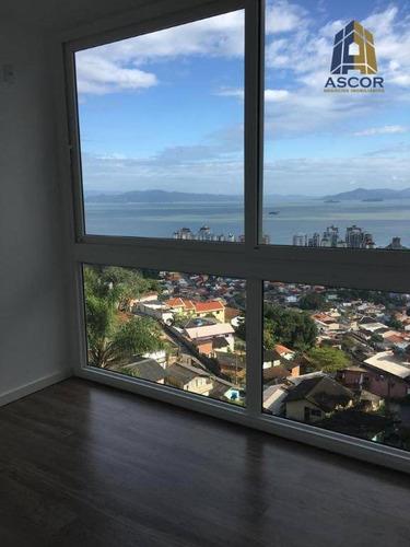 Imagem 1 de 24 de Casa Com 3 Dormitórios À Venda, 186 M² Por R$ 580.000,00 - Centro - Florianópolis/sc - Ca0292