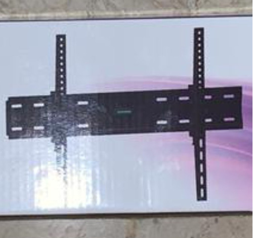 Base Soporte Televisor Tv Led Plasma Plano