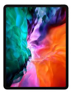 """iPad Apple Pro 4ª Generación 2020 A2232 12.9"""" 128GB space grey con memoria RAM 6GB"""