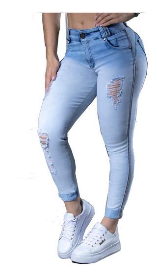 Calça Pit Bull Pitbull Pit Bul Jeans 30670
