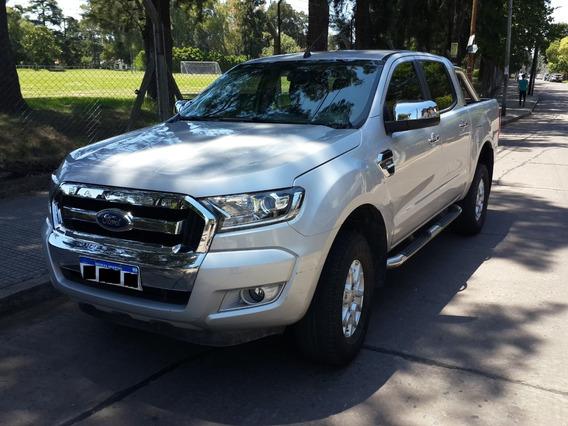 Vendo // Permuto // Financio Ford Ranger 2017 2.5 Xlt