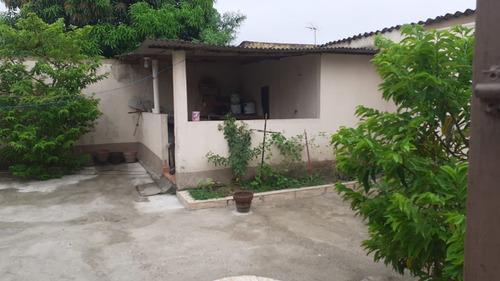 Casa Em Jardim Anhangá, Duque De Caxias/rj De 180m² 3 Quartos À Venda Por R$ 400.000,00 - Ca893607