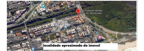 Rua Professor Hermes De Lima, Recreio Dos Bandeirantes, Rio De Janeiro - 534969