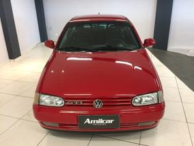 Volkswagen Gol Gti 2.0 Mi 2p 1996