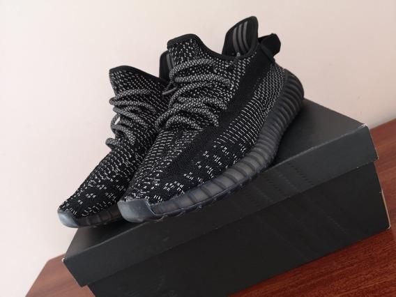 adidas Yeezy Black Reflective