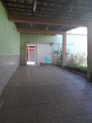Casa De 4 Quartos A Venda Em Ibirité - 4276