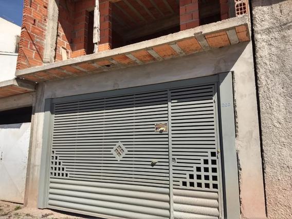 Casa Com 4 Dormitórios À Venda, 125 M² Por R$ 400.000 - Jardim Maria Helena - Barueri/sp - Ca2114