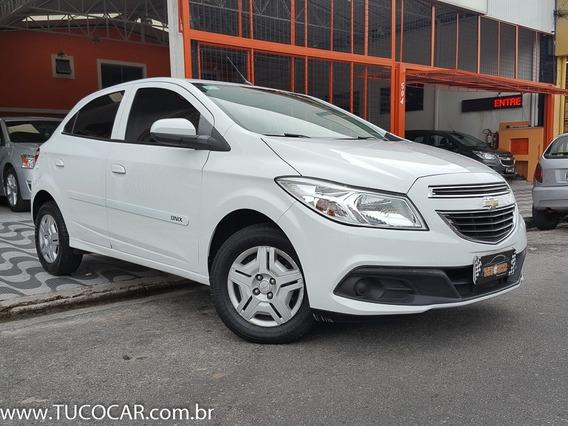 Chevrolet Onix 1.0 Lt Spe/4 2013 + Unico Dono
